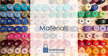 small - Materials